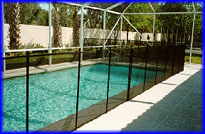 POOL FENCES by  Pool Safety Systems in NJ, NY, NYC, PA